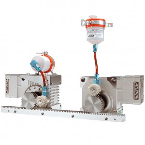 Lubrication System Atlanta Antriebssysteme